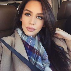 She is SO pretty!! I love her! #carlibybel