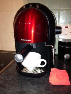 Coffee Machine :) Coffee Machine, Coffee Maker, Kitchen Aid Mixer, Kitchen Appliances, Latte Art, Nespresso, Coffee Maker Machine, Diy Kitchen Appliances, Coffee Percolator