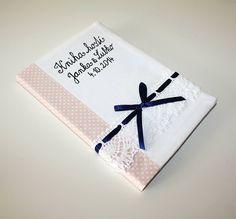 Svadobná kniha hostí