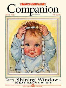 Woman's Home Companion Covers - Google Search