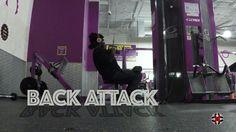Back Attack | 12-30-2016 | VLOG 98
