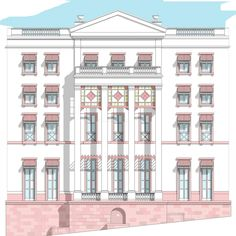Patzschke & Partner Architekten » The Fortune Select Manohar Hotel