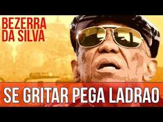 Se pegar pega ladrão - Bezerra da Silva (Originais do Samba) - YouTube