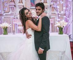 #CasamentoCobrade é vida! (Foto: Raphael Dias/Gshow)