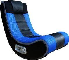 wireless gaming chair (feel the sound) -- for the sensory room