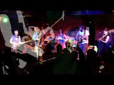 Elephant Revival GRACE OF A WOMAN 2cam 2012 George's in Fayetteville AR ...
