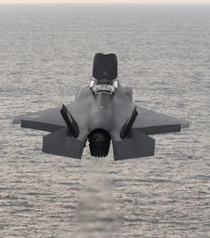 F-35 - Still ify about this plane.
