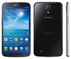 Hold and Enjoy the Samsung Galaxy Mega in Your Hand