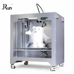 Find More 3D Printers Information about European Standard Industrial Aluminum Frame FDM Industry 3D Printer Large Print Size 610*458*610 mm,High Quality 3D Printers from Zhuhai City Jinrun Technology Co., Ltd. on Aliexpress.com