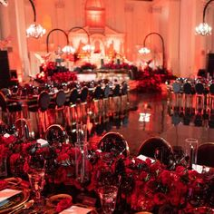 selling sunset Wedding Guest List, Wedding Sets, Dream Wedding, Wedding Stuff, Million Dollar Wedding, Red Wedding Decorations, Red Colour Palette, Sunset Wedding, Here Comes The Bride