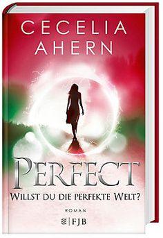 Perfect - Willst du die perfekte Welt? Buch portofrei - Weltbild.de