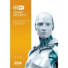 ESET Smart Security 2014 Edition - 3 Users: ESET Smart Security 7 is an all-in-one Internet Security solution with new Anti-theft feature that locates your missing laptop and Personal Firewall and Anti-Phishing keep your data safe from identity theft. Internet, Security Certificate, Small Business Software, Mac Software, Security Suite, Security Companies, Security Products, Antivirus Software, Computer Security