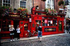 Inside Dublin by Dario Bologna: http://www.playmagazine.info/inside-dublin-by-dario-bologna/