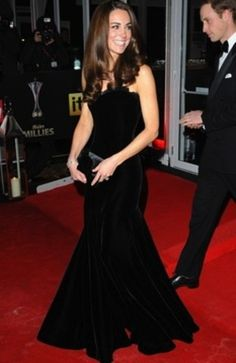 Love Kate's style.