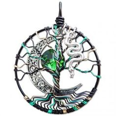 Loki Tree of Life Pe