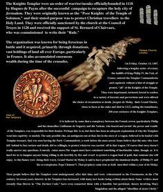 The Knights Templar                                                       …