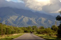Valle de Traslasierra. San Javier. Córdoba