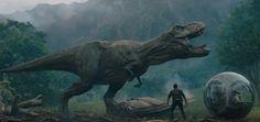 Jurassic World: Fallen Kingdom – la Bande annonce HD VOST