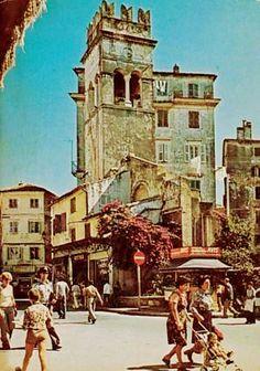 Notre Dame, Street View, Building, Travel, Corfu, Viajes, Buildings, Destinations, Traveling
