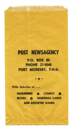 post newsagency