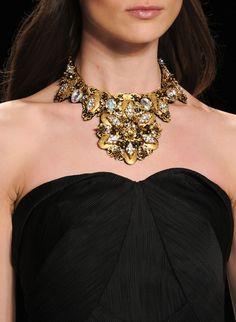 ღ Badgley Mischka Big Jewelry, Jewellery, The Brunette, Jewelry Editorial, Couture Details, High Fashion, Womens Fashion, Badgley Mischka, All About Fashion