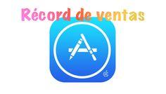 Apple anuncia récord de ingresos del App Store en vacaciones de Navidad - http://www.actualidadiphone.com/apple-anuncia-record-de-ventas-en-el-app-store-en-vacaciones-de-navidad/