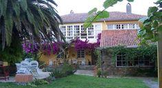 El Castro 54 - #CountryHouses - EUR 36 - #Hotels #Spanien #Sada http://www.justigo.com.de/hotels/spain/sada/el-castro-54_31584.html