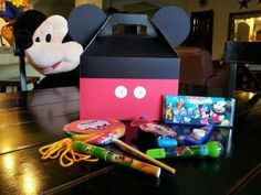 Mickey Mouse Clubhouse Birthday Party Ideas | Photo 1 of 34 | Catch My Party