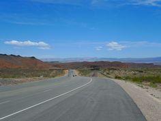 Road to Las Vegas  -May 2010  #cntroadtrip
