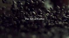 The Art of Coffee. Edit work in progress. Director - Matt Wilson DP - Barry Malseed Producers - Simon Hoy/Matt Wilson/Marco Damiano Art Dire...