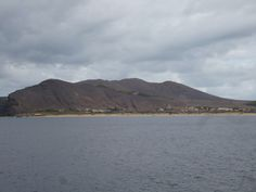 Nave, Funchal Madeira→Porto Santo, Madeira Portugal (Luglio)