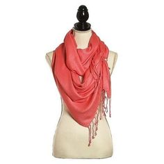 "BBwraps Super Soft Pashmina Shawl Large 70"" x 24"" ($22) via Polyvore featuring accessories, scarves 25 Colors In Stock"