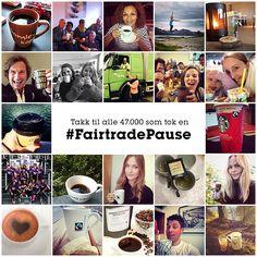 #FairtradePause