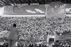 1,478 Sukarno Photos and Premium High Res Pictures - Getty Images Stock Pictures, Stock Photos, May Days, The Orator, Royalty Free Photos, City Photo, Presidents, History, World