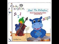 Baby Einstein Meet The Orchestra First Instruments 12