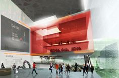WAI Architecture Think Tank - Beijing - Architects