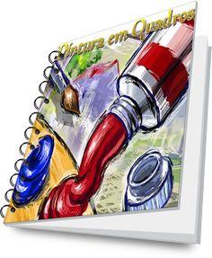 Download curso de pintura em PDF ~ Curso de pintura passo-a-passo