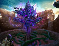 """Check out new work on my @Behance portfolio: """"Planet magic"""" http://be.net/gallery/44777549/Planet-magic"""