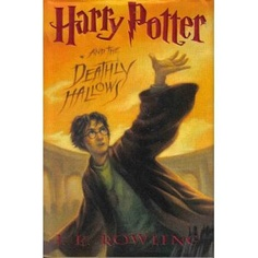 The Harry Potter books are so much better than the movies.
