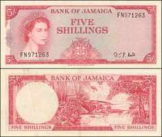 Jamaica Money | Jamaica Currency