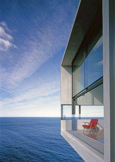 olman House by Durbach Block Jaggers Architects  Sydney, Australia