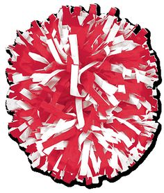 Show off your team colors with in-stock plastic cheerleading pom poms. These cheer pom poms complete your look and your spirit. Cheerleading Pom Poms, Cheer Pom Poms, Cheerleading Outfits, Cheer Outfits, Zack E Cody, Cheryl Blossom, Girl Meets World, 2 Colours, Polyvore