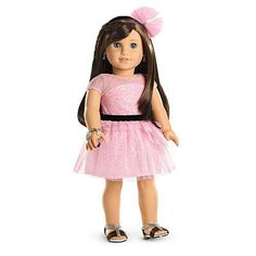 american girl of the year 2015 | American Girl doll Girl of the Year 2015: Grace Thomas and one of her outfits from her colection