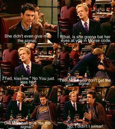 How I met your mother Hilarious