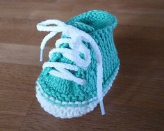 Ravelry: Baby Booties Stricklinge by Inge Lampen