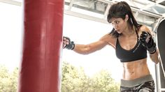 The Knock-Out Workout That Burns Fat--Fast!   Muscle & Fitness