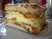 🍰 Receita de Creme de Confeiteiro -  /  🍰 Cream Recipe Confectioner -