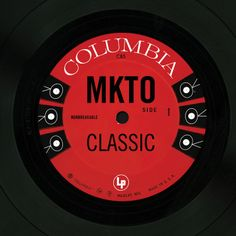 """Song """"Classic"""" ukulele chords and tabs by MKTO. Free and guaranteed quality tablature with ukulele chord charts, transposer and auto scroller. Songs 2013, All Songs, Love Songs, Amazing Songs, Mkto Classic, Classic Songs, Ukulele Tabs, Ukulele Chords, Album Covers"""