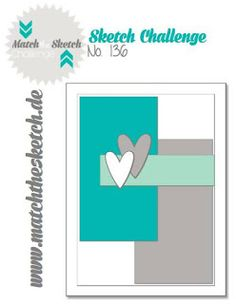 Match the Sketch - Challengeblog: MtS- Sketch 136 - Give it a try