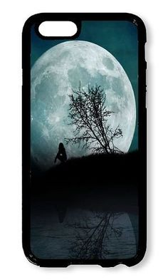iPhone 6 4.7inch Phone Case DAYIMM Amazing Moon View Black PC Hard Case for Apple iPhone 6 4.7inch Case DAYIMM? http://www.amazon.com/dp/B017LLMQQG/ref=cm_sw_r_pi_dp_gfapwb04HX4WD